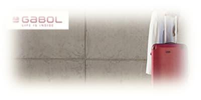 С 21 октября доступна продукция Gabol из новой поставки