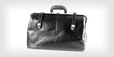 Саквояж – это не просто обычная дорожная сумка