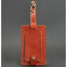 Бирка для багажу BlankNote BN-TAG-1-K