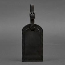 Бирка для багажу BlankNote BN-TAG-2-g-kr