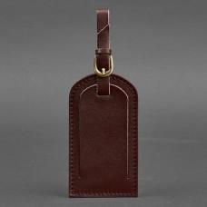 Бирка для багажу BlankNote BN-TAG-2-vin