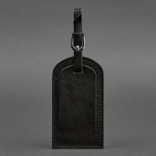 Бирка для багажу BlankNote BN-TAG-2-ygol