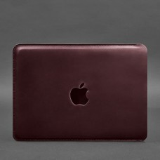 Чохол для MacBook Pro BlankNote BN-GC-7-vin-kr