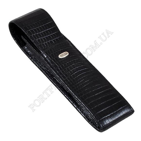 Чехол для ручки Petek 610-041-01 черный