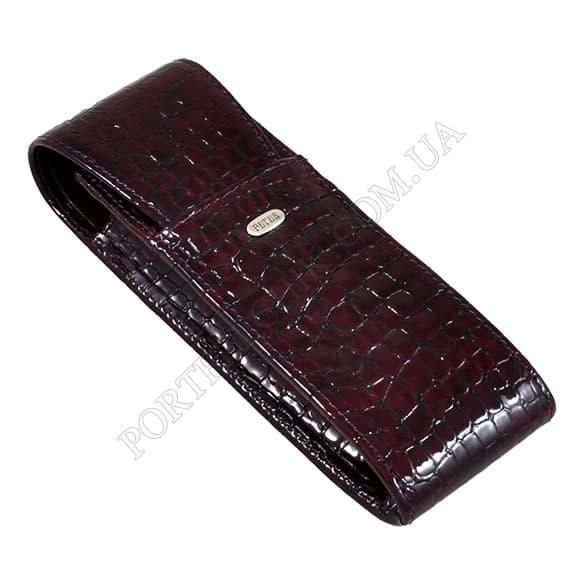 Чехол для ручки Petek 611-091-03 бордовый