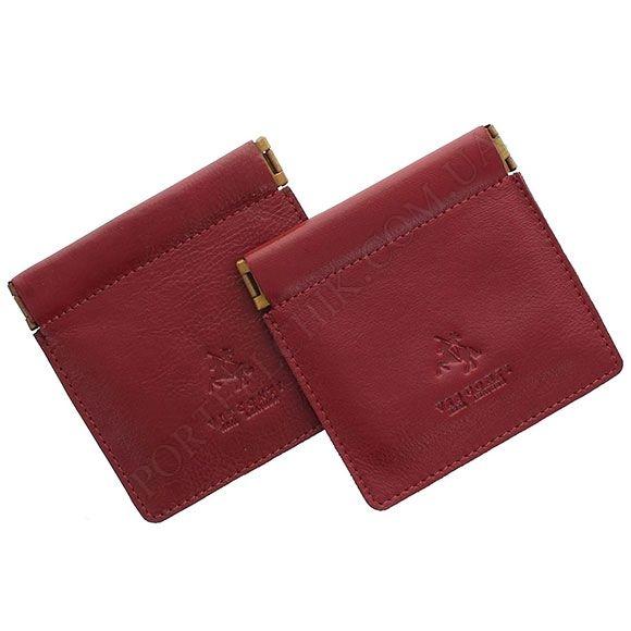 Монетница Visconti CP-7 Red красный