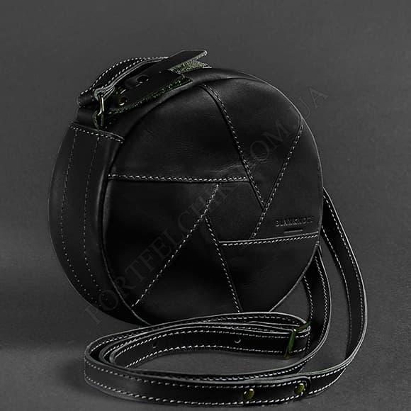 Сумка женская BlankNote BN-BAG-11-G черный