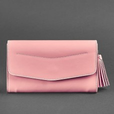 Клатч жіночий BlankNote BN-BAG-7-pink-peach