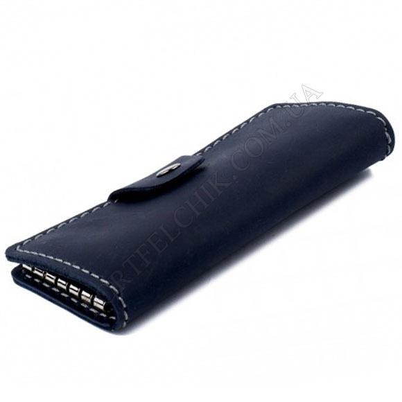 Ключниця Black Brier КЛ-1-97 синій