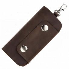 Ключниця шкіряна Black Brier КЛ-6-33