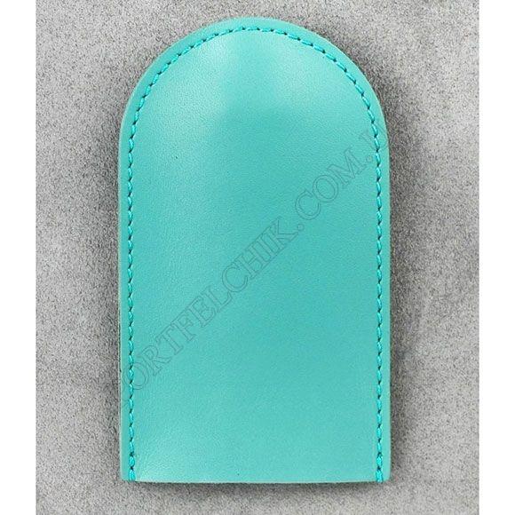 Ключница BlankNote BN-KL-2-Tiffany бирюзовый