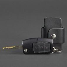 Ключница кожаная BlankNote BN-KL-4-g