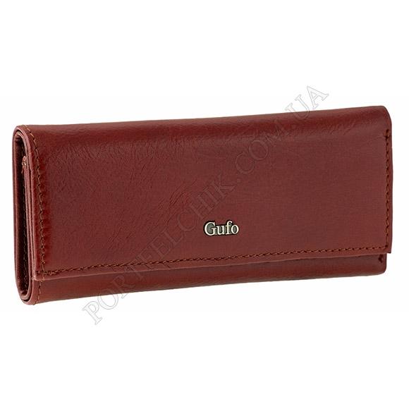 Ключница кожаная Gufo 4011012