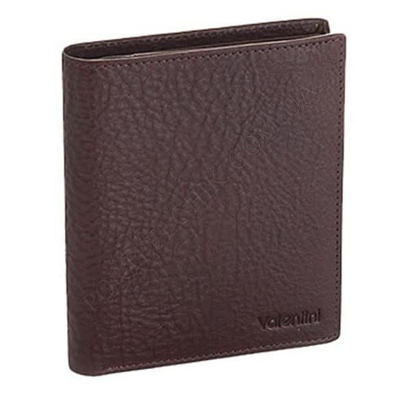 Чоловічий гаманець Valentini 159-459-3 коричневий
