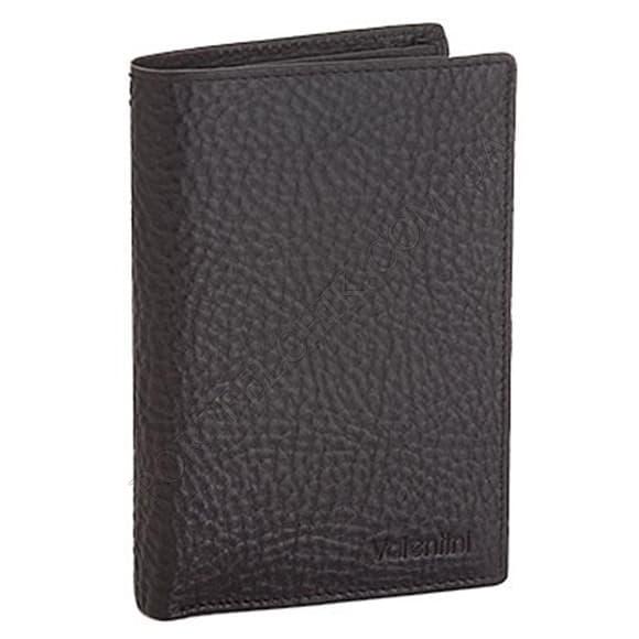Чоловічий гаманець Valentini 159-469-1 чорний