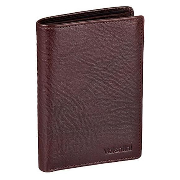 Чоловічий гаманець Valentini 159-469-3 коричневий