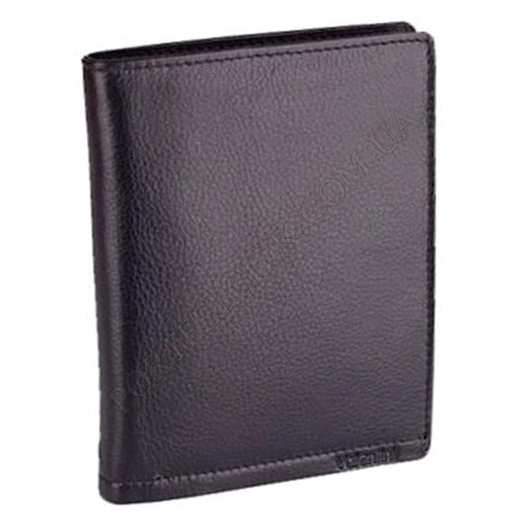 Чоловічий гаманець Valentini 169-275-1 чорний