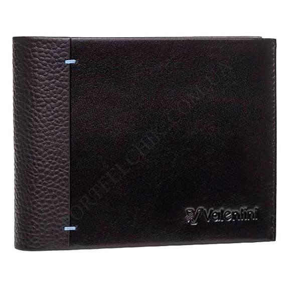 Чоловічий гаманець Valentini 30V-335-1 чорний