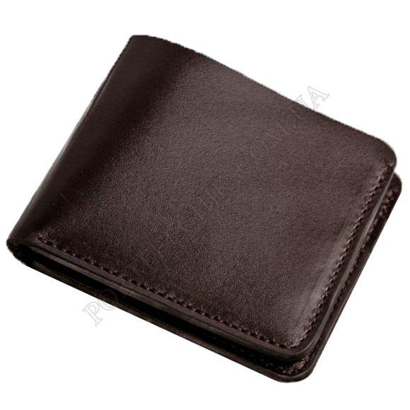 Чоловічий гаманець BlankNote BN-PM-4-1-Choko коричневий