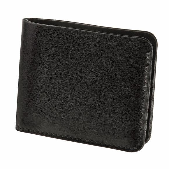 Мужской кошелек BlankNote BN-PM-4-1-y черный