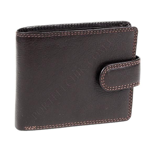 Мужской кошелек Visconti HT-10 Choco коричневый