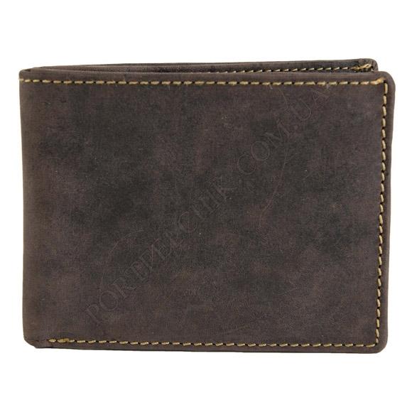 Мужской кошелек Visconti VSL-20 OIL BRN коричневый
