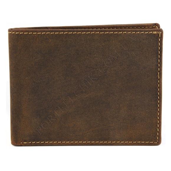 Мужской кошелек Visconti VSL-20 OIL TAN коричневый