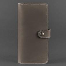 Жіночий бежевий гаманець BlankNote BN-PM-7-beige