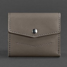 Жіночий бежевий гаманець BlankNote BN-W-2-1-beige