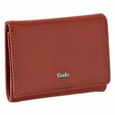 Кожаный женский кошелек Gufo 1151012