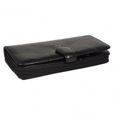 Кожаный женский кошелек Gufo 2051010