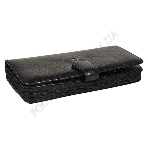 Женский кошелек Gufo 2051010 черный