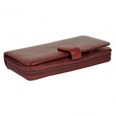 Кожаный женский кошелек Gufo 2051012