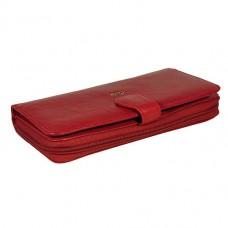 Кожаный женский кошелек Gufo 2051025
