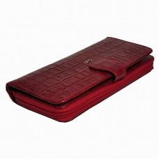 Кожаный женский кошелек Gufo 2051525