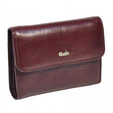 Кожаный женский кошелек Gufo 2071011