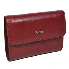 Кожаный женский кошелек Gufo 2071012