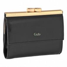 Кожаный женский кошелек Gufo 2391010