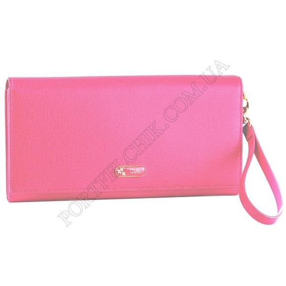 Шкіряний жіночий гаманець Gufo GFW 2806 VI
