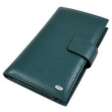 Кожаный женский кошелек Petek 2394-46BD-65