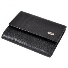 Кожаный женский кошелек Petek 261-041-01