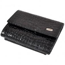 Кожаный женский кошелек Petek 261-091-01