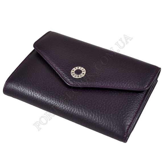 Жіночий гаманець Petek 308-46BD-51 сливовий