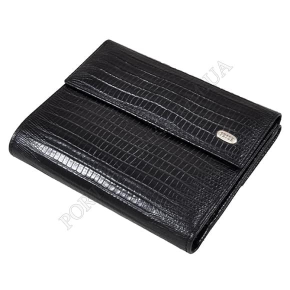 Жіночий гаманець Petek 335-041-01 чорний