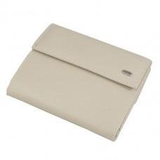 Жіночий бежевий гаманець Petek 335-046-20