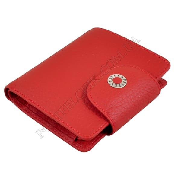 Жіночий гаманець Petek 346-234-10 червоний