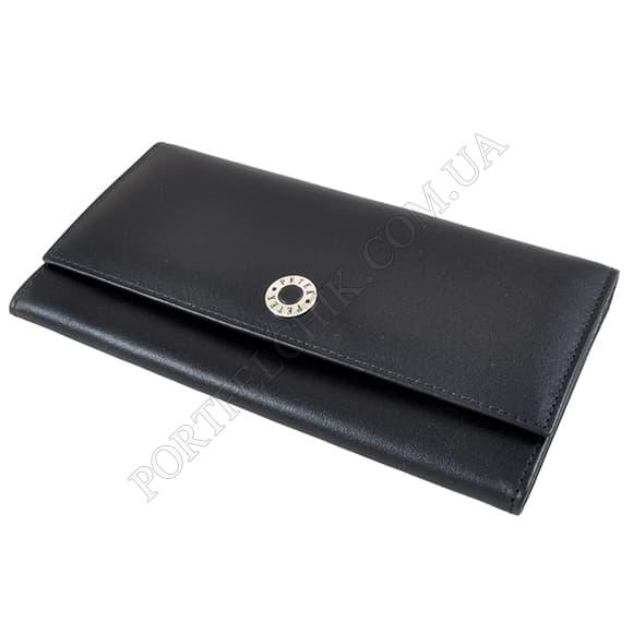 Шкіряний жіночий гаманець Petek 379-000-01