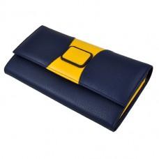 Кольоровий жіночий гаманець Petek 444-46BD-A17