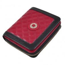 Різнобарвний жіночий гаманець Petek 463-000-A31