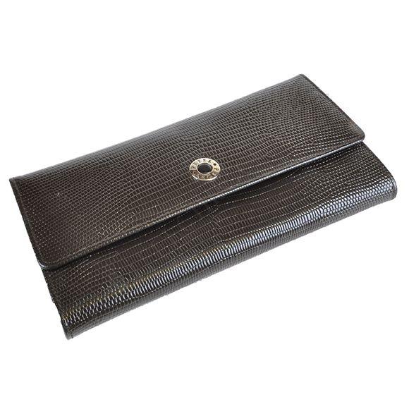 Жіночий гаманець Petek 466-173-02 коричневий